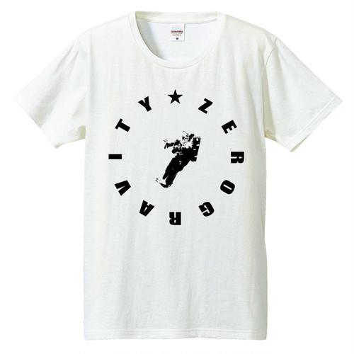 [Tシャツ] Zero Gravity