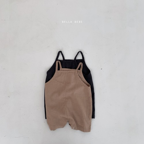 =sold out= jump-suit【baby】〈bella bambina〉