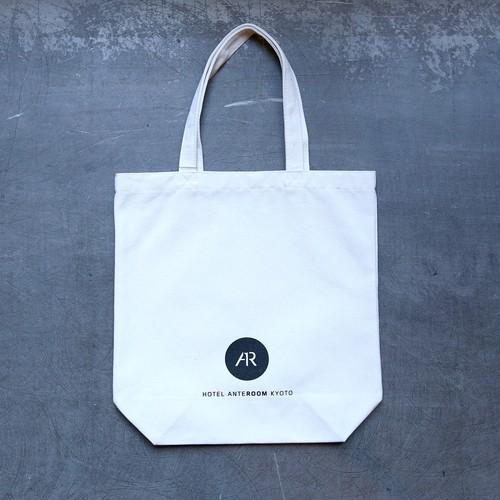 ロゴ入りトートバッグ Logo tote bag