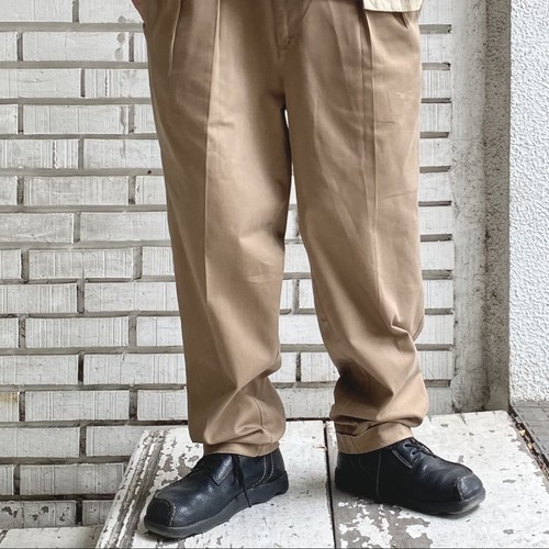 90's POLO ANDREW PANT