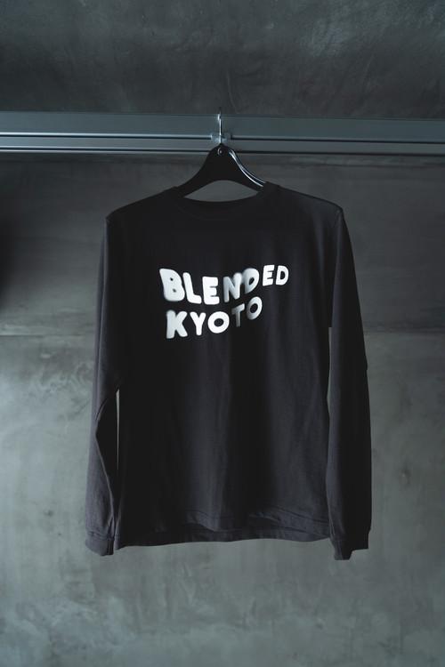 BLENDED KYOTO ロンT