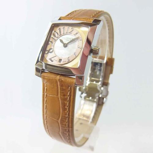 サントノーレ オルセー カレ レディ SN7310271YOCB 腕時計