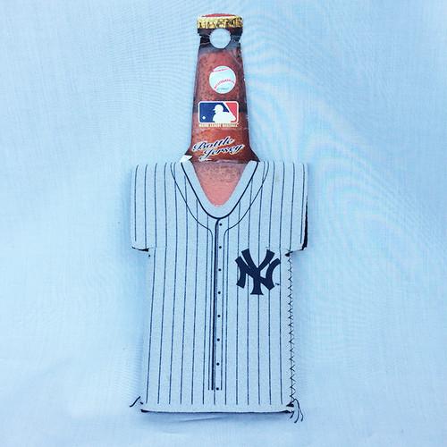 ニューヨーク ヤンキース New York Yankees NY MLB ボトルクージー ユニフォーム 2314