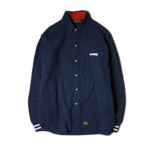 "UNRIVALED ""WORKERR"" NAVY"
