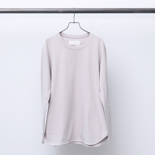 LIFE PACK COLLECTION from CURLY&Co./PROTECTION LS CN TEE