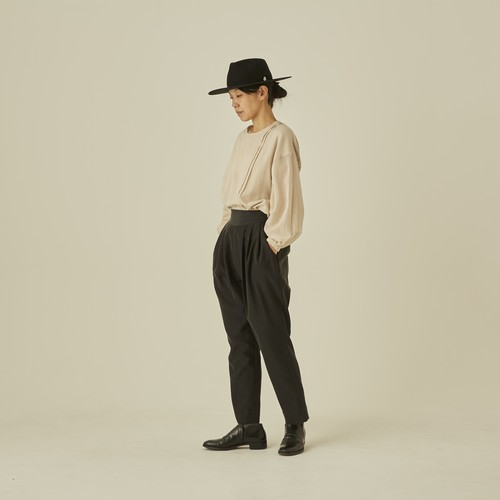 women's modal dress pants