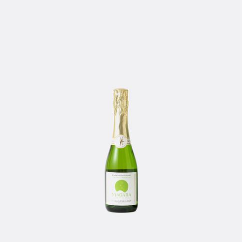ナイアガラBRUT2019ハーフボトル (スパークリング)