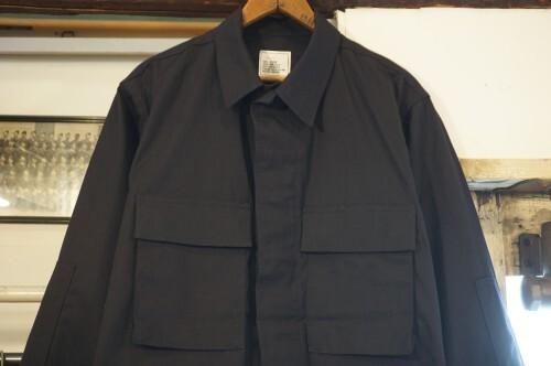 """N.O.S. 90's U.S.Military B.D.U. Jacket """"SMALL/REG"""""""