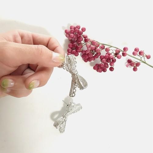 【silver accessory】no.469