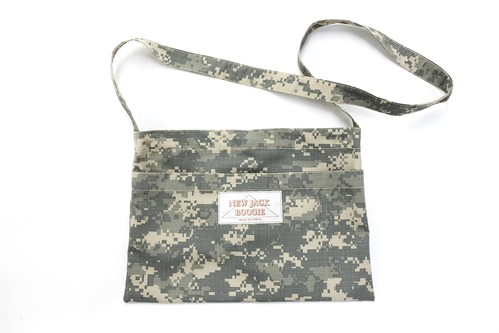 US ARMY 最新ACU Digital pattern musette
