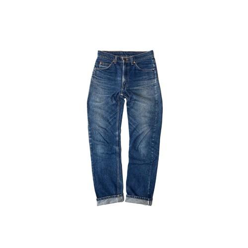 "90's ""LEVI'S / 505"" (30×32) DENIM PANTS"