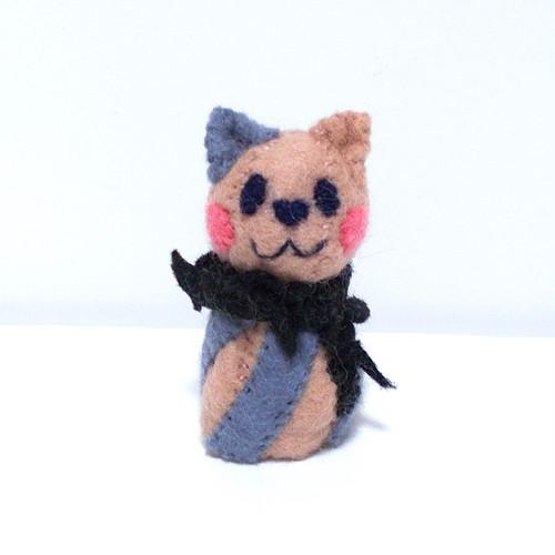 チェシャ猫A