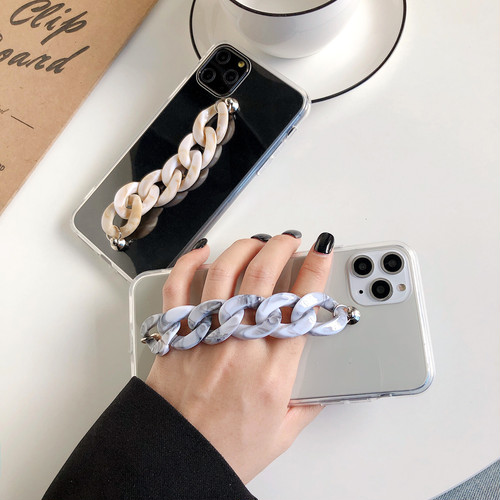 Adult chain iphone case