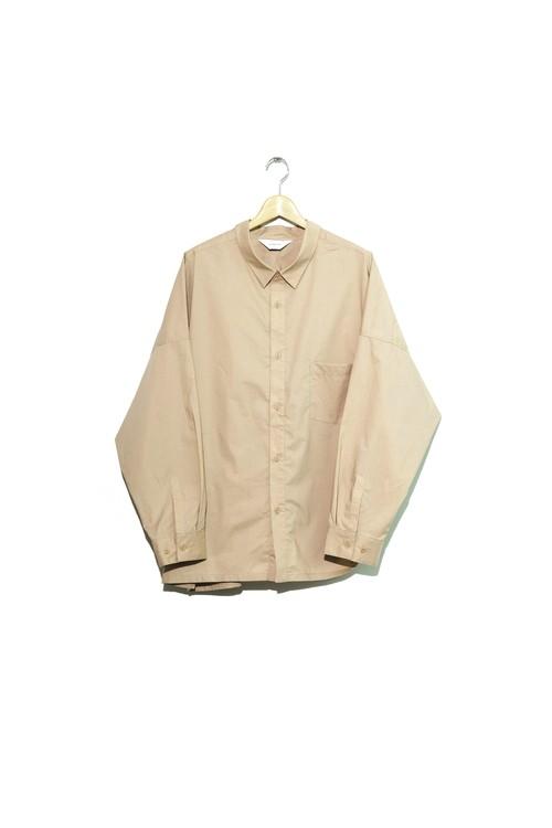 wonderland, Simple shirts