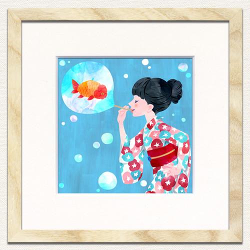 soap bubbles_木村亮