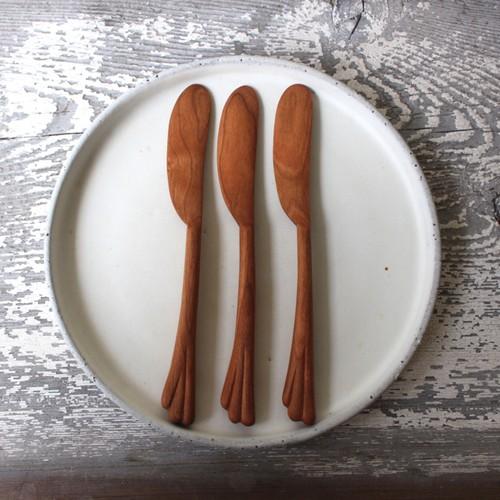 バターナイフ・ブラックチェリー