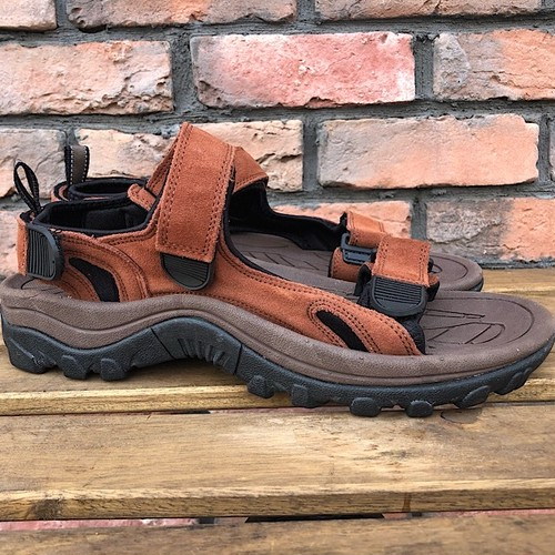 Deadstock British Army Sports Sandal 9M/09_2008