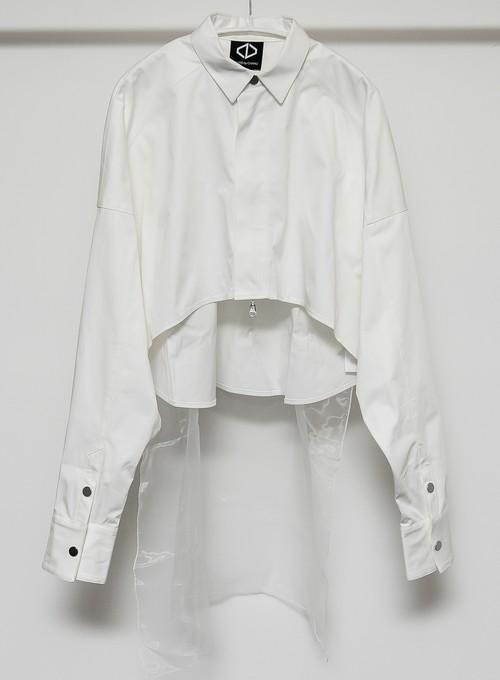 Short Shirts (White)