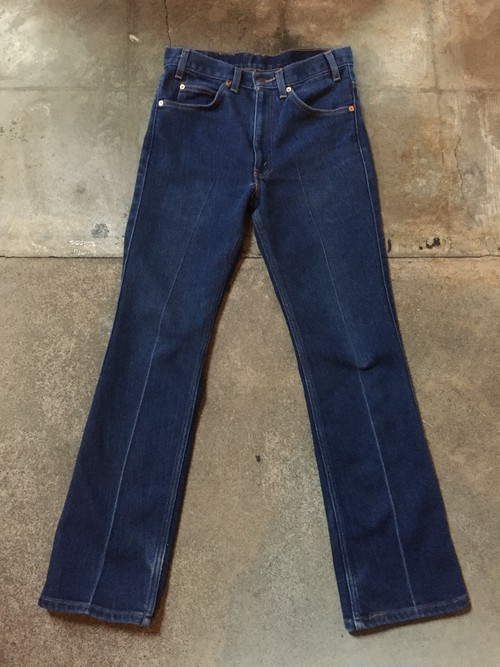 00s Levis Stretch Denim Pants 517
