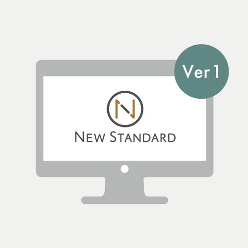 New Standard Ver1 単品