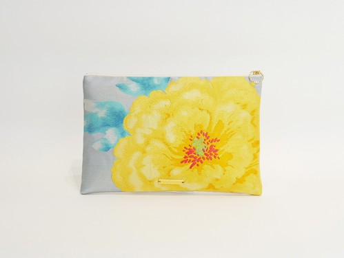 Mini Clutch bag〔一点物〕MC079