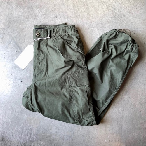 A VONTADE アボンタージ M-51 Trousers    Modify- Army Ripstop