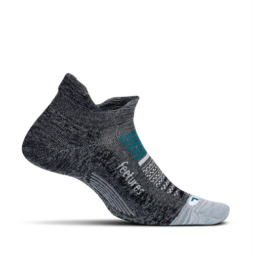 Feetures|ELITE LIGHT CUSHION NO SHOW TAB - 20 Asteroid Gray