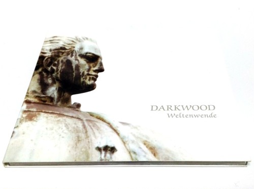 [USED] Darkwood - Weltenwende (2005) [CD]