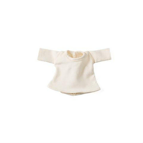 NATURAL T-SHIRT|ぬいぐるみと人形の服