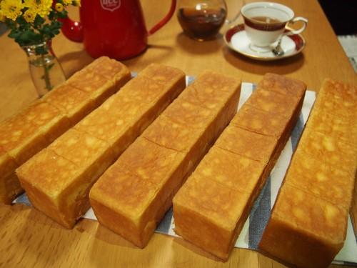 【まとめ買い】ブリオッシュ食パン5本セット
