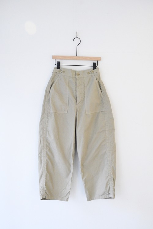 【ORDINARY FITS】 JAMES PANTS/OF-P063