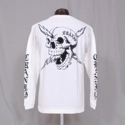 CR-047 サンダー長袖Tシャツ