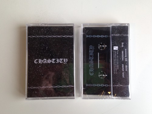 Chains EP / Chastity