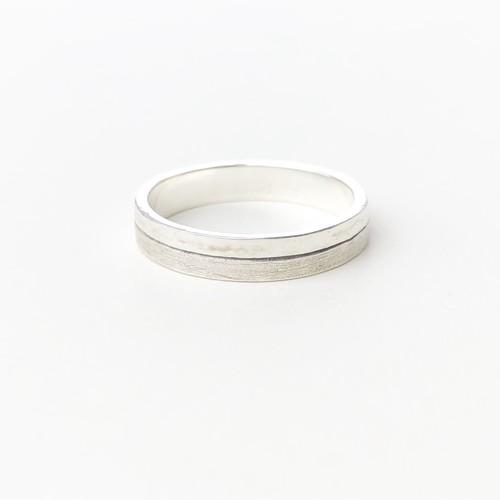 【純銀】「愛を引き寄せるリング」