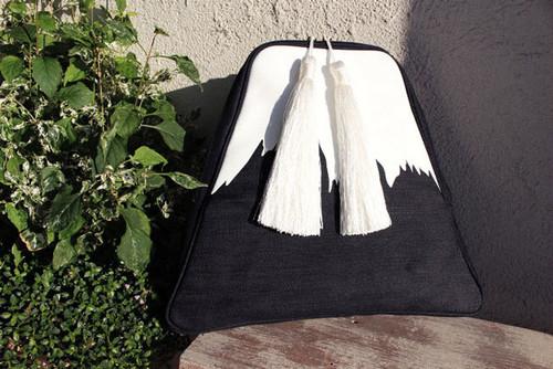 RIMI&Co. Mt.FUJI big clutch bag