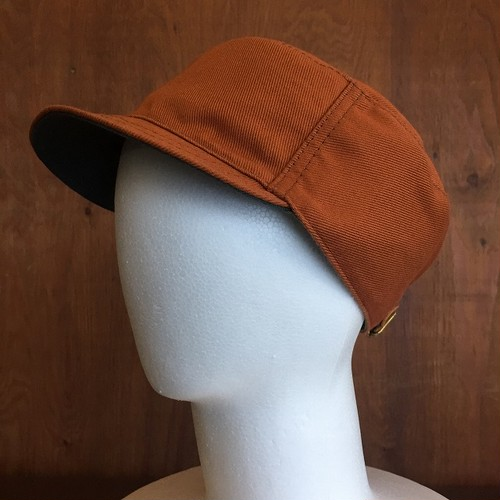 "BUSH headgear "" work cap "" brown / size S"
