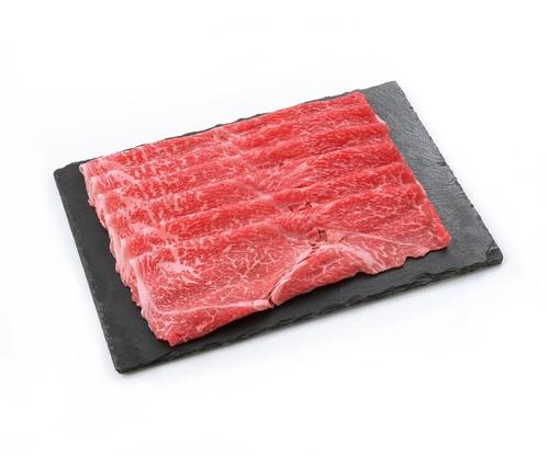 黒毛和牛  赤身肉うす切り  500g