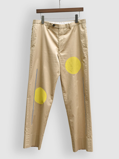 Re1065 : Painting pants