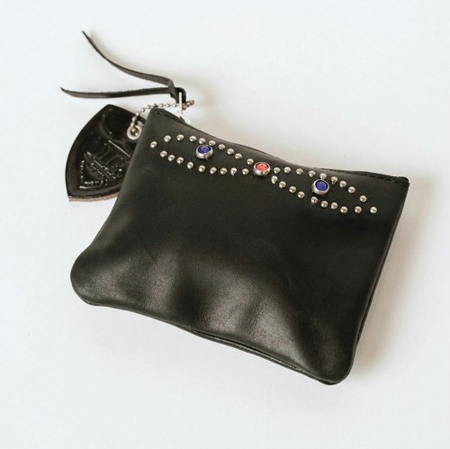 HTC WALLET POUCH【Studs&Stone】
