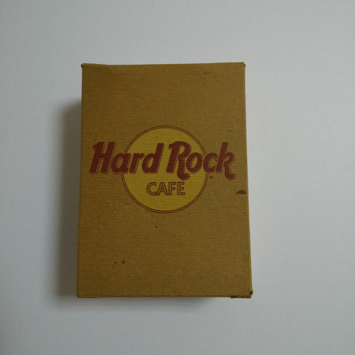 Hard Rock CAFE グラスセット