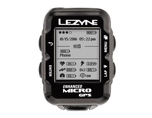 LEZYNE MICRO GPS