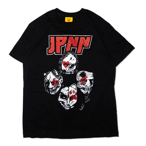 【NE-20023】JPNN.Tシャツ