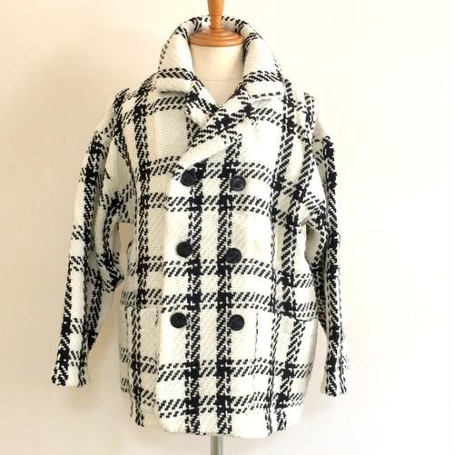 Double Jacket Slane GG / Nero