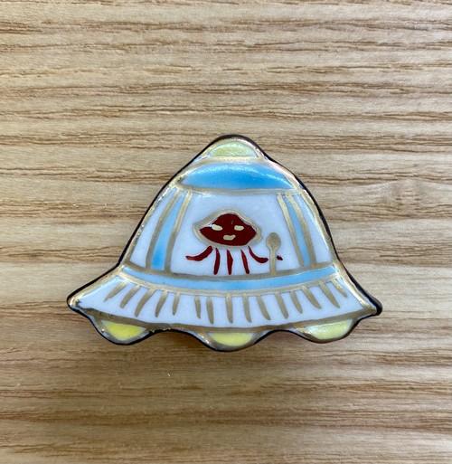 オーダー品 UFO