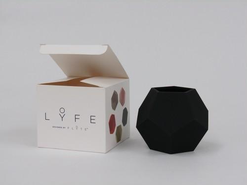 "LYFE ""Black skin"""
