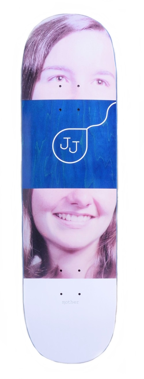 QUASI Limited Reissue 'Mother' DECK Catharine JAKEJONSON 8