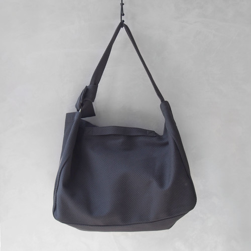 CaBas N°41 NewsPaperBag Gray