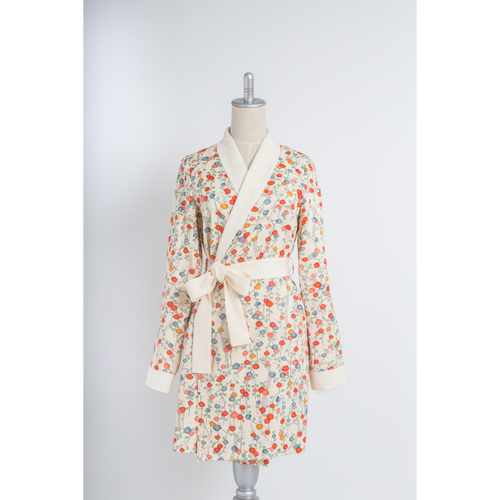 long kimono style GC180932A