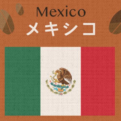 【無農薬/有機栽培】メキシコ・マヤビニック協同組合(小袋200g)