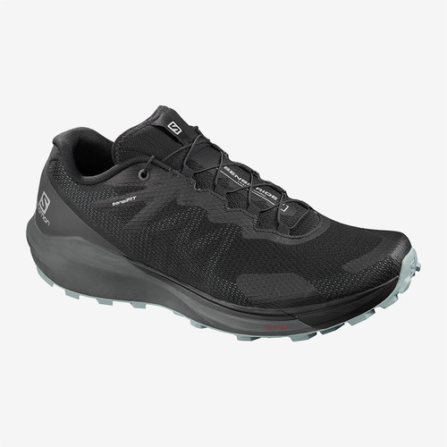 SALOMON / SENSE RIDE 3